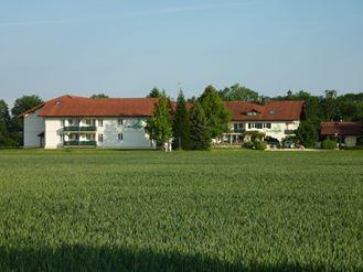 Kurpension und Appartementhof Waldfrieden  in Bad Füssing
