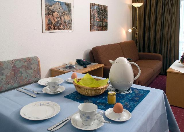 Appartementhaus Thermenhof in Bad Füssing