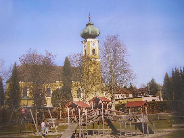 FW Claus in Frauenau