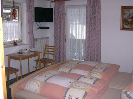 Gästehaus Simmeth in Frauenau