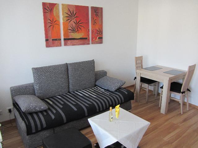 Haus Bremen in Bad Füssing