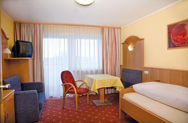 Kur- und Aparthotel Mayerhof in Bad Füssing