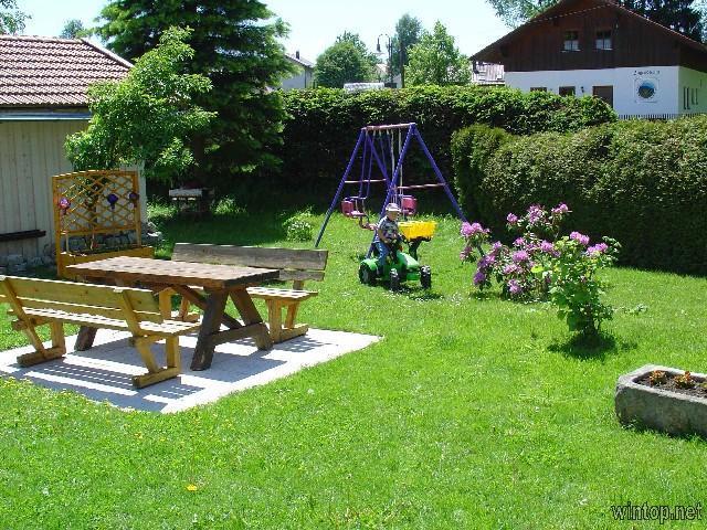 Ferienwohnung Lerach Marianne in Lindberg