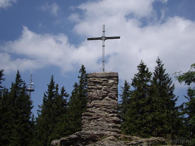 Ferienwohnung Dorfblick (Herzog) in Lindberg