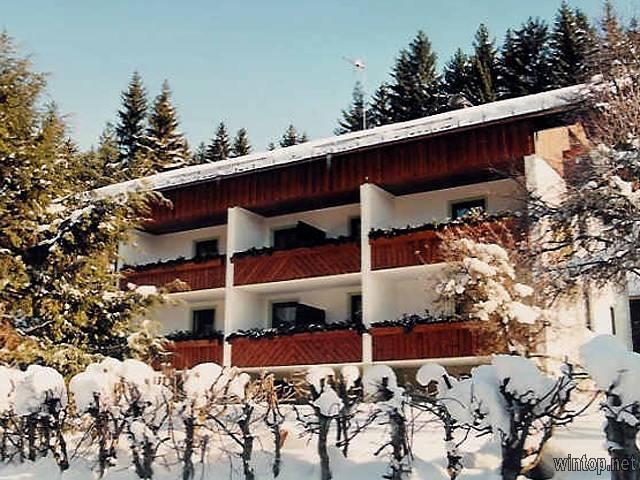 Ferienhaus zum Ferdinandsthal (Wagenbauer) in Lindberg