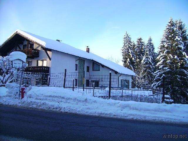 Ferienhaus Sonja (Weidensteiner) in Lindberg