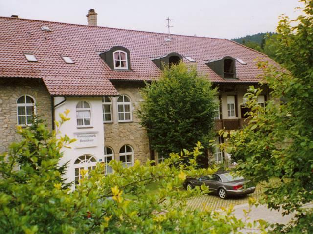 Nationalparkresidenz (Weber G.)