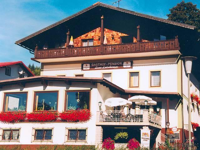 Gasthaus-Pension Latschensee (Ausborn)