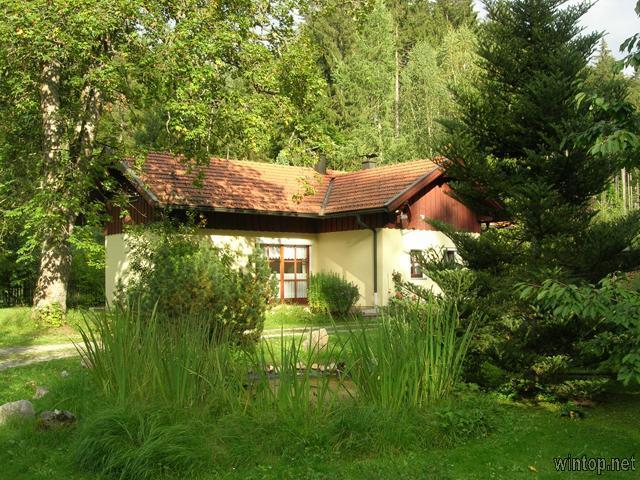 Ferienhaus Meier Georg in Lindberg