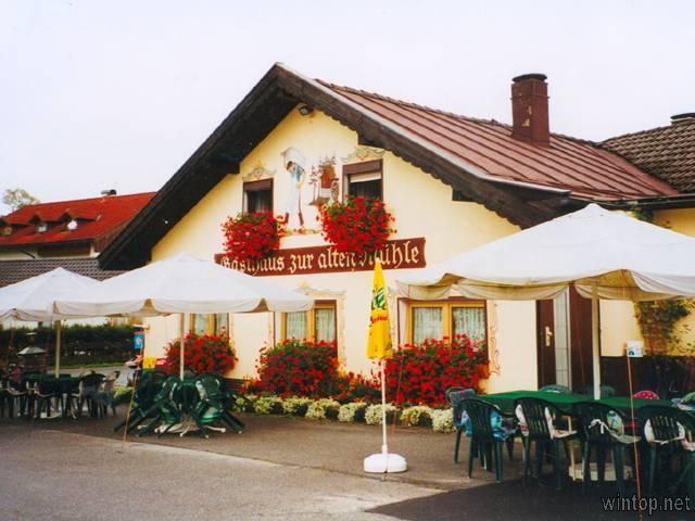 Gasthaus Zur Alten Mühle
