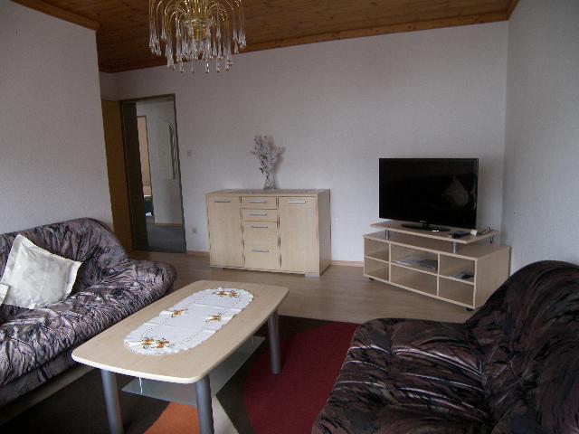 Ferienhaus Sonja in Lindberg