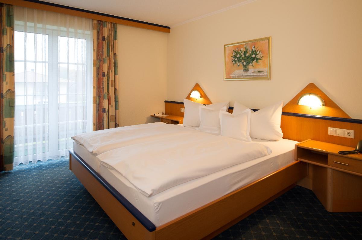 Riedenburg - Mein Hotel in Bad Füssing in Bad Füssing