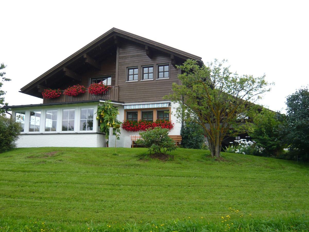 Ferienwohnung Eder Angelika in Mauth