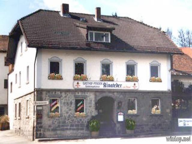 La Plata in Hauzenberg