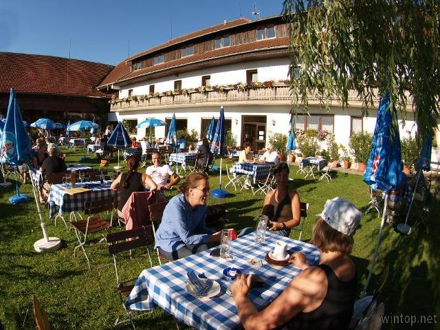 Gut Lichtenau; Stemplinger in Hauzenberg