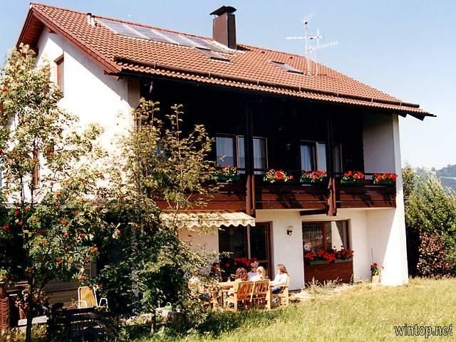 FeWo Sonneneck, Maurer in Hauzenberg