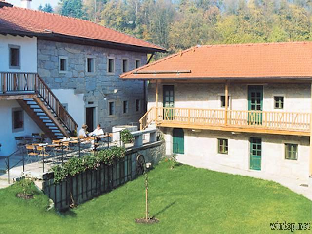 Gidibauer Hof, Naturhotel in Hauzenberg