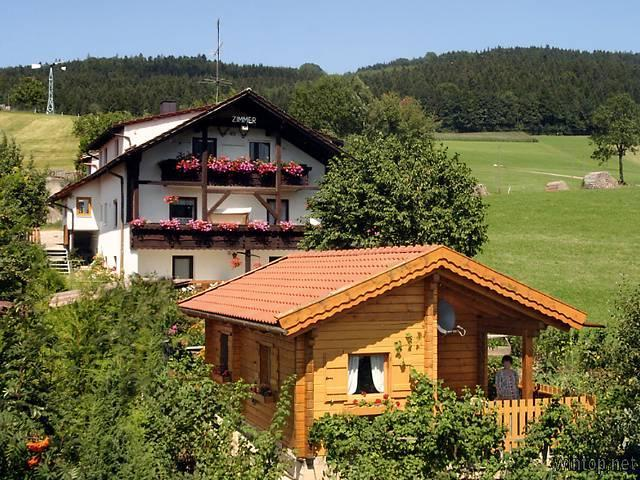 Pension Maria in Hauzenberg