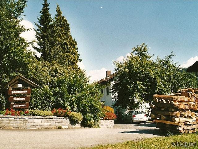 Eberle Centa in Hauzenberg
