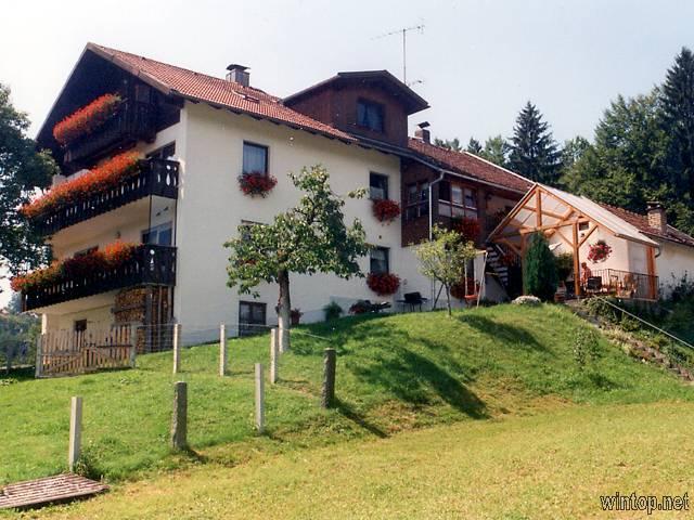 Pension Mörtl in Hauzenberg