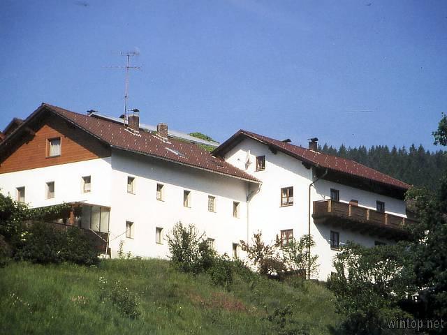 Pension, Schmid Inge in Hauzenberg