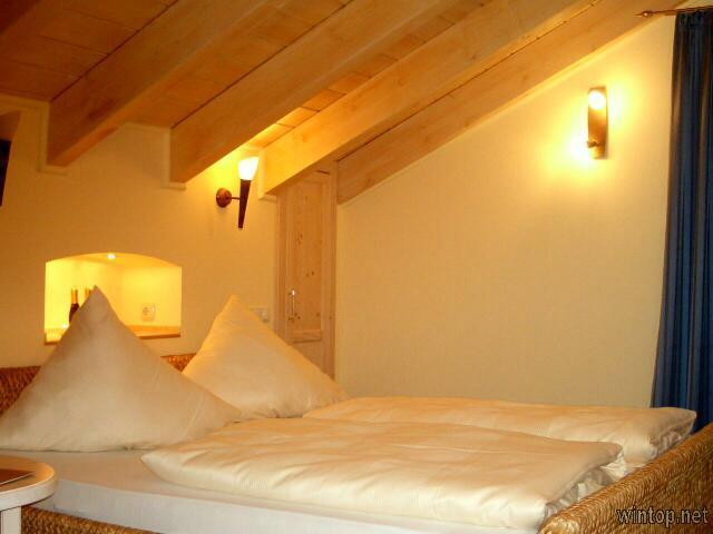 Wellness Resort Romantika in Hauzenberg