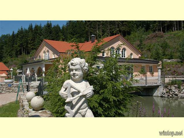 Wellness Resort Romantika in Hauzenberg