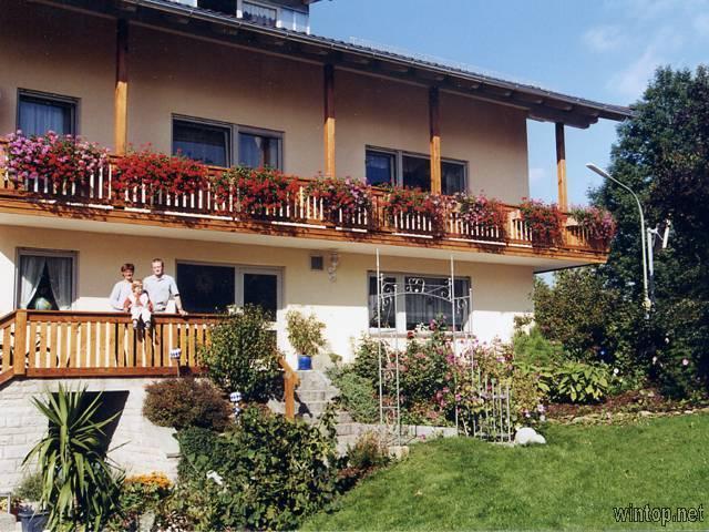 Ferienhof Hirsch in Hauzenberg