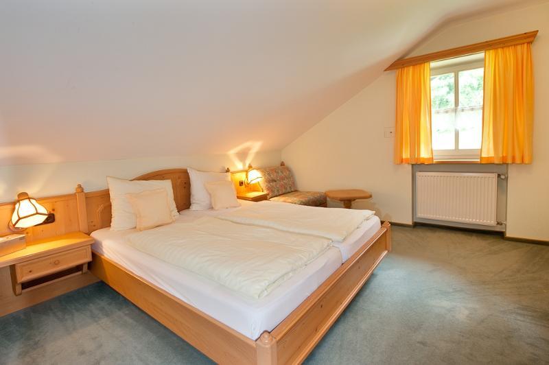 Ferienwohnungen Moosbach I in Bodenmais