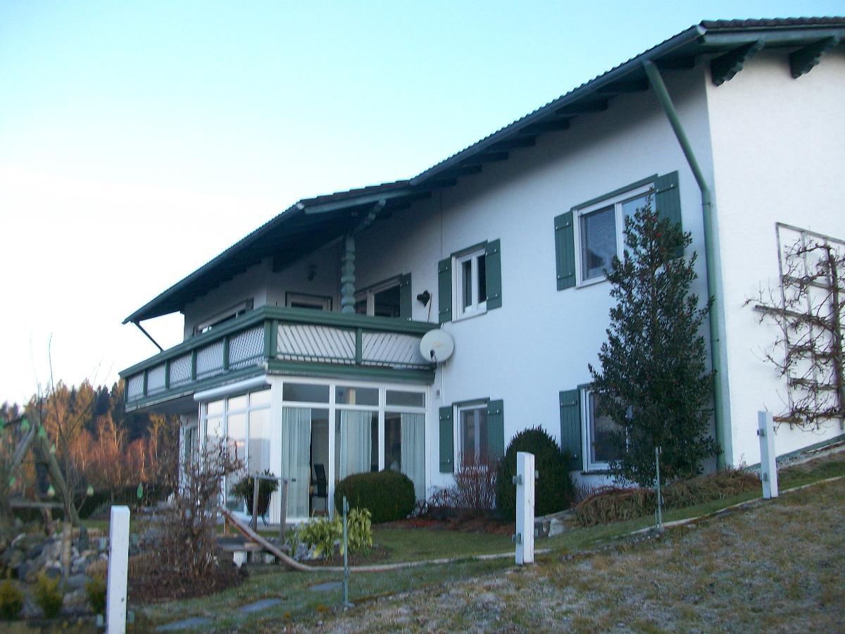 Ferienwohnung Raab in Hauzenberg