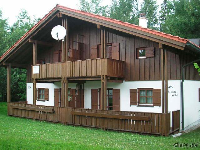 Ferienhaus Krüger in Regen