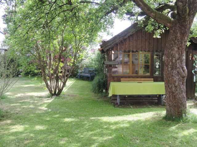 Haus Eisch in Frauenau