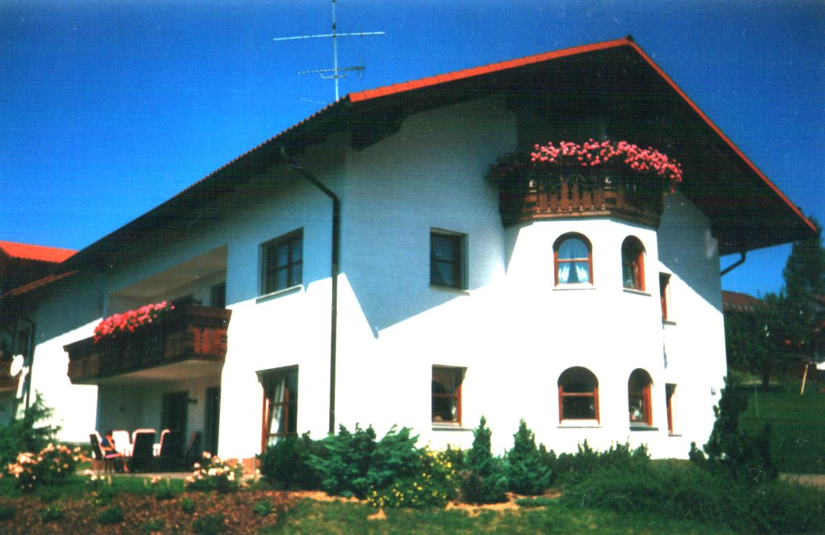 Haus Heike - 4 Sterne FeWos
