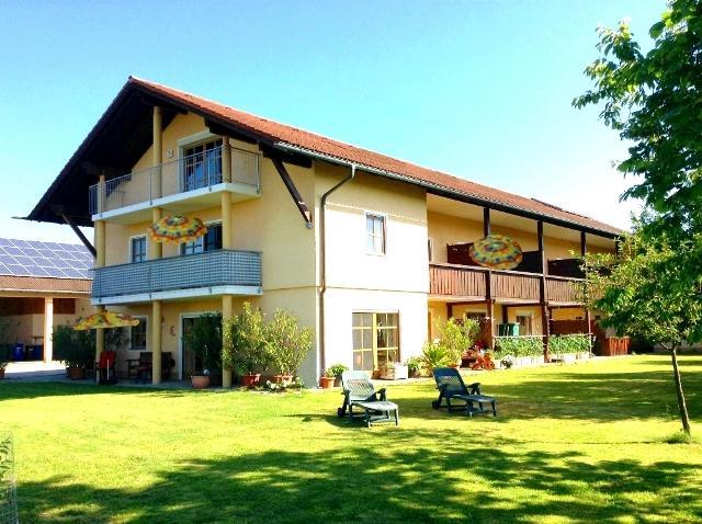 Appartementhaus Panny in Bad Füssing