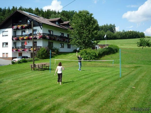 Ferienwohnungen Penzkofer F**** in Viechtach