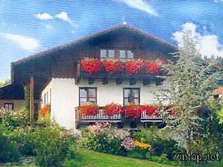 Ferienwohnungen Muhr in Viechtach