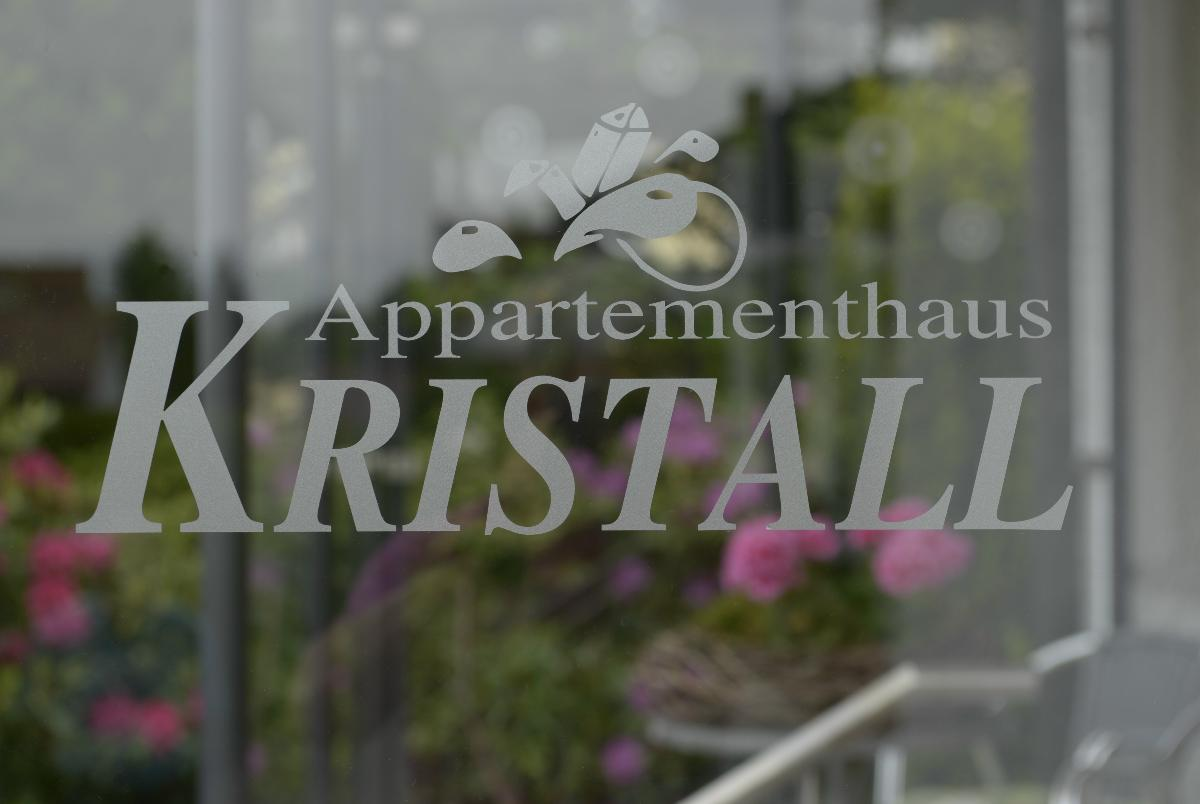 Appartementhaus Kristall in Bad Füssing
