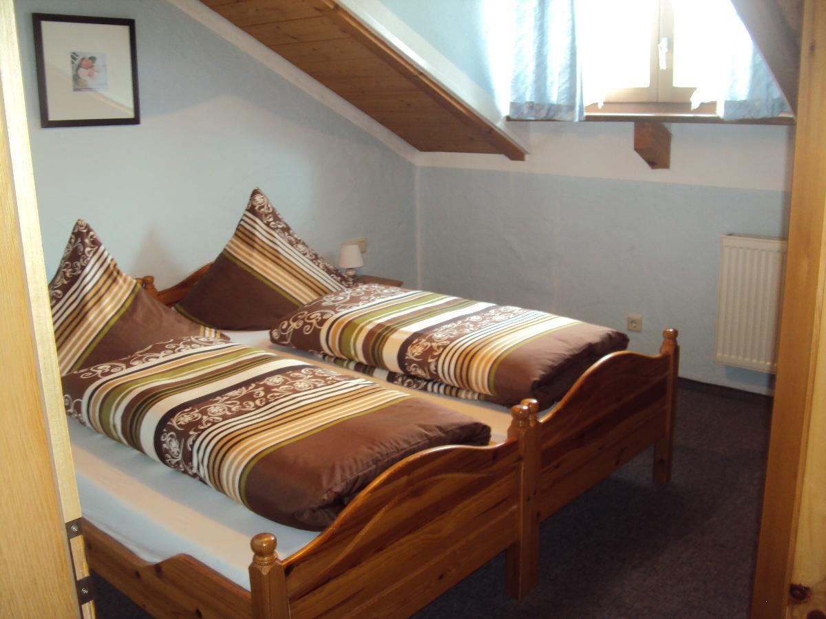Ferienwohnungen Haus Maria in Bodenmais