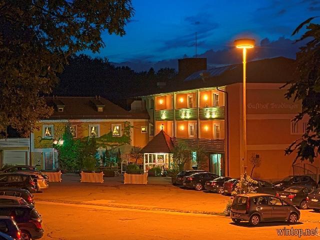 Landhotel-Gasthof Brodinger in Freyung