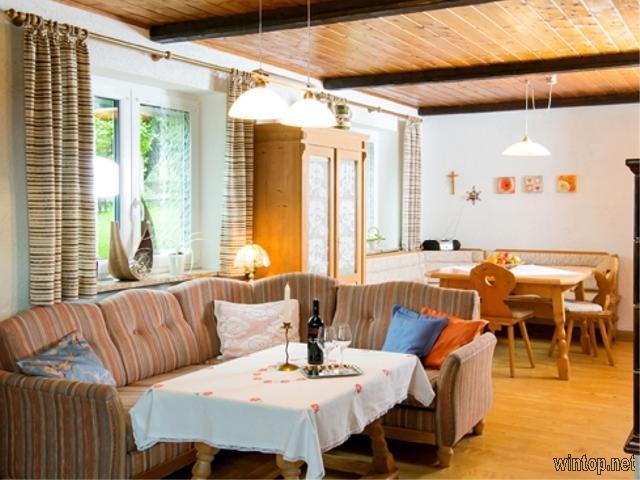 Ferienhaus Endl in Freyung