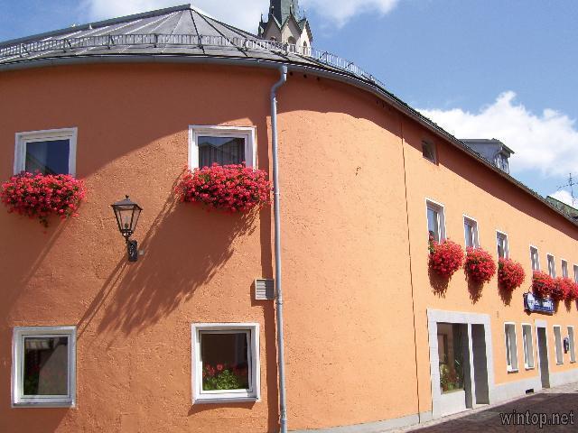 Gasthof Brunnhölzl in Freyung