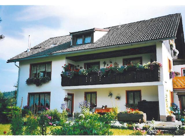 Ferienwohnung Stockinger in Freyung