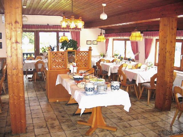 Gasthaus-Restaurant Uhrmann in Freyung
