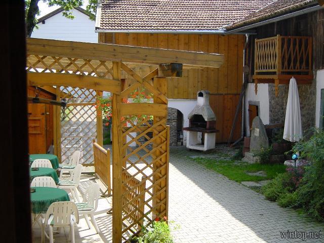 Sammerhof in Freyung