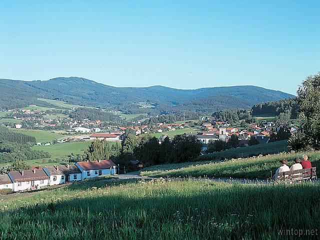 Hotel Landgasthof Hacker in Gotteszell
