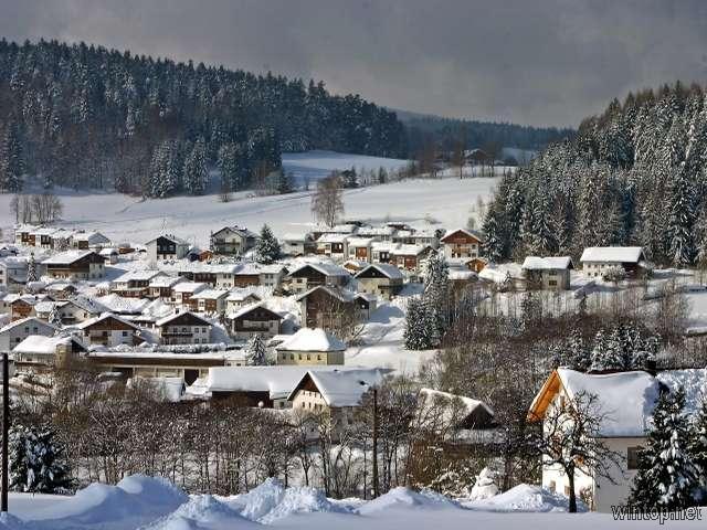 Gästehaus Treml in Gotteszell