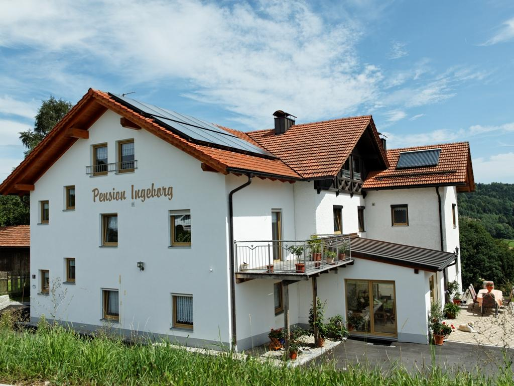 Pension Ingeborg in Freyung