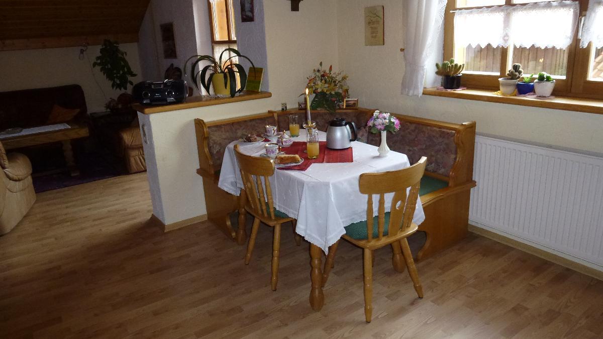 Ferienwohnung Nußhart in Freyung