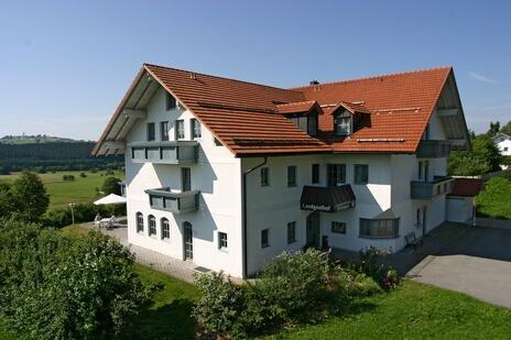 Landgasthof Dillinger