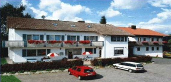 Pension Pertler in Hohenau